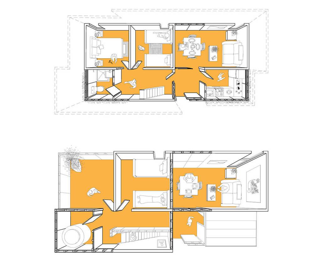Housing +