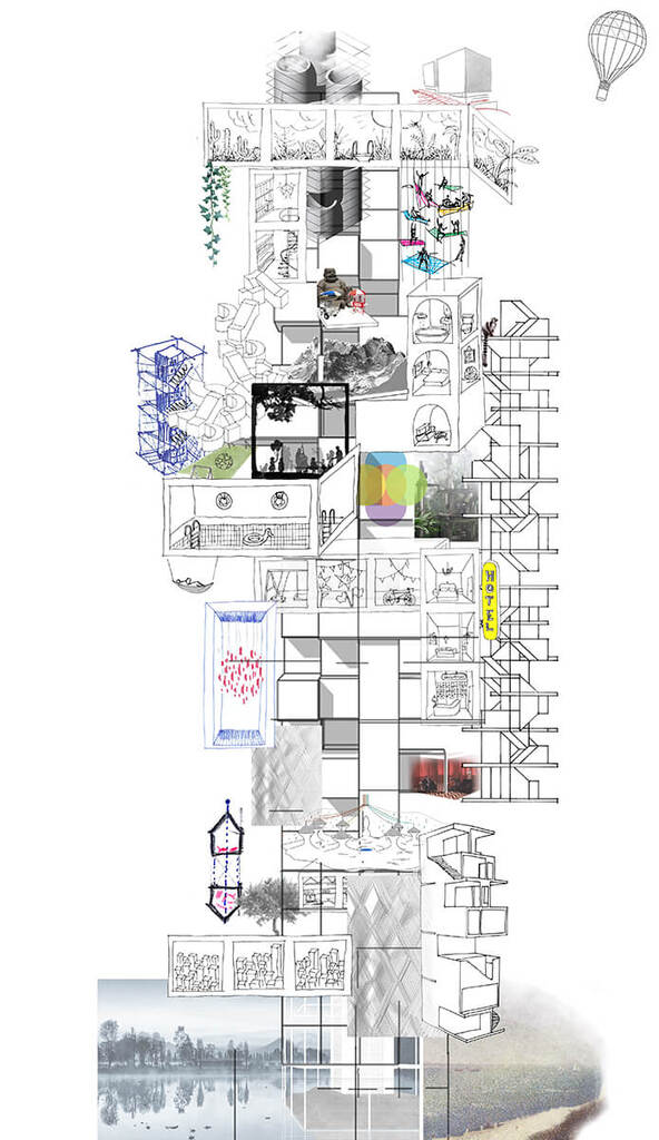 (Not) Another – Tower Chicago Architecture Biennial
