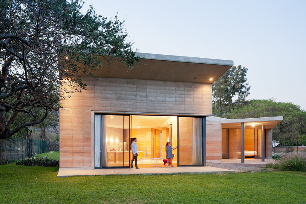 Ajijic House