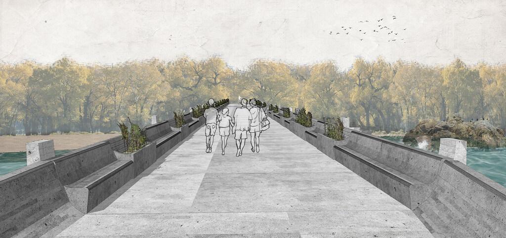 Central Park Mazatlan