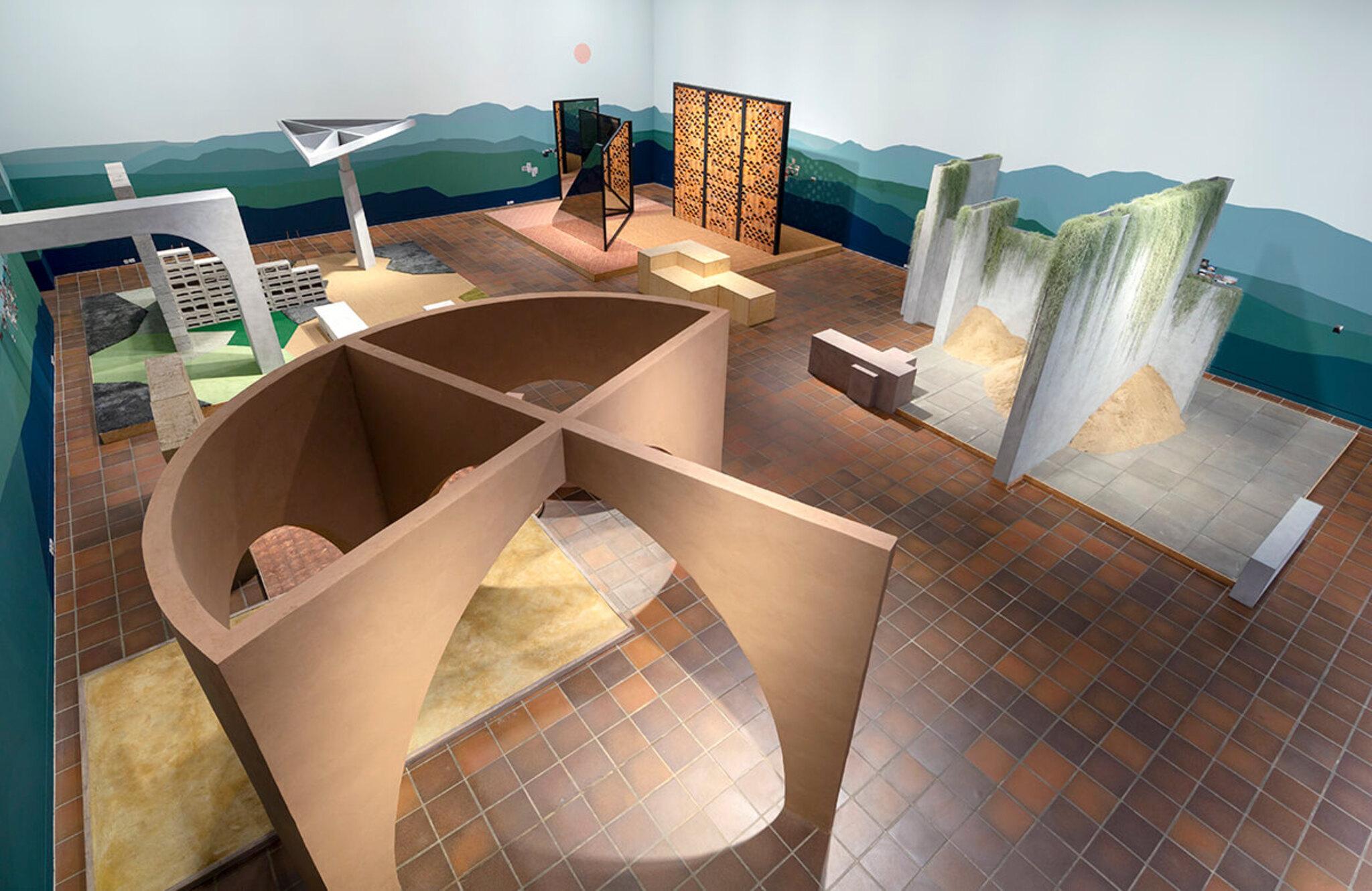 The Architect's Studio – Tatiana Bilbao