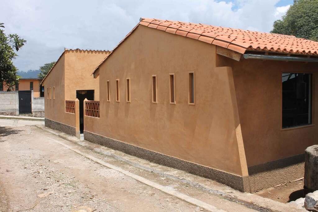 Casa Marbel and Casa Pedro y Paz
