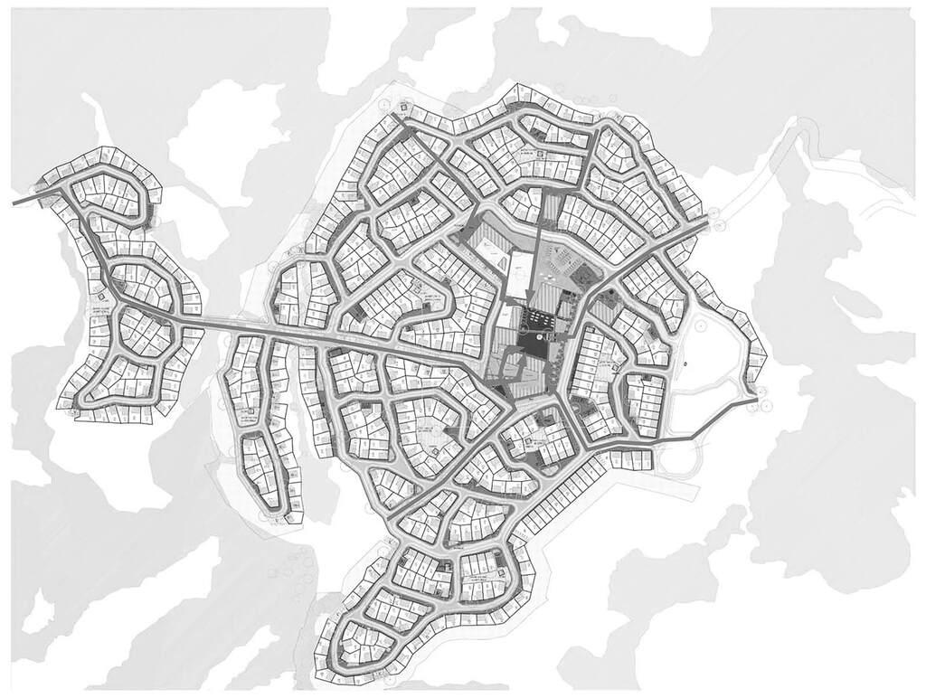 Monarch Sustainable Neighbourhood Angangueo